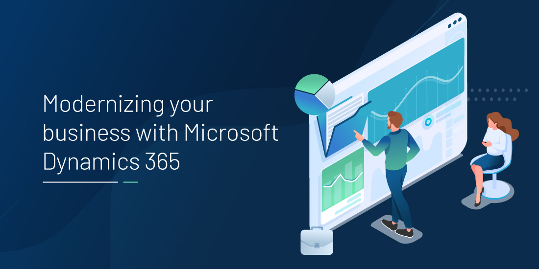 Microsoft Dynamics 365 Partner in Texas