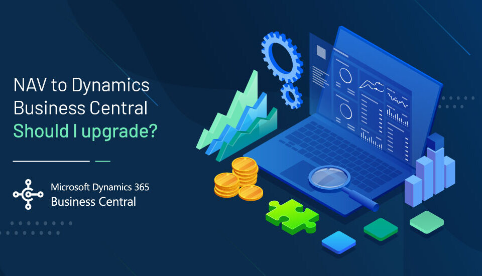 Microsoft Dynamics 365 Business Central in USA