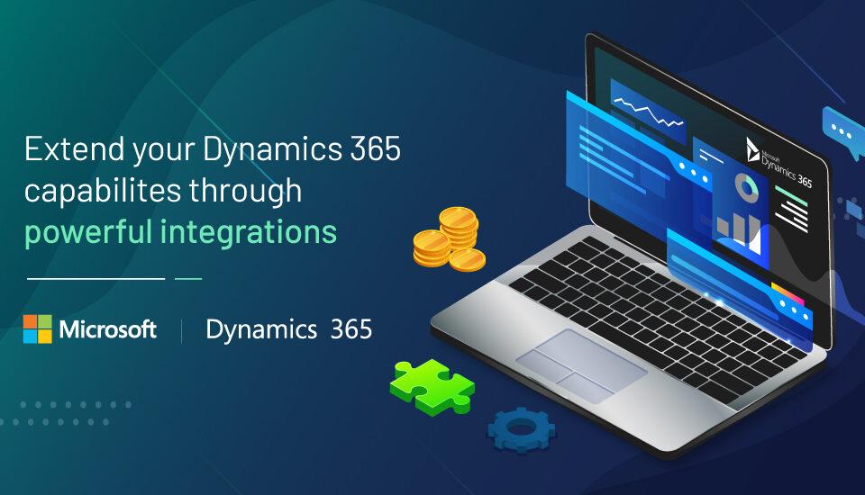 Microsoft Dynamics 365 Partner in USA